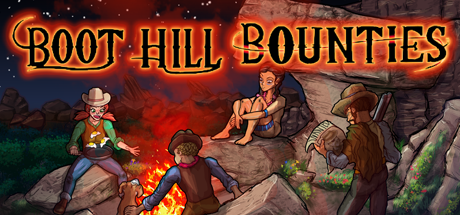 460x215 Reviewers, Streamers and YouTubers   Boot Hill Bounties Steam Keys Are Available