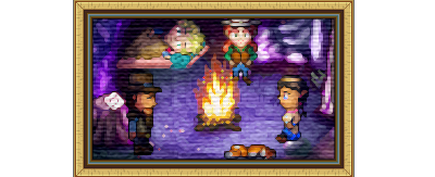 PictureParty Corral Countdown 1: Boot Hill Bounties is Now Available on Steam at 40% Off