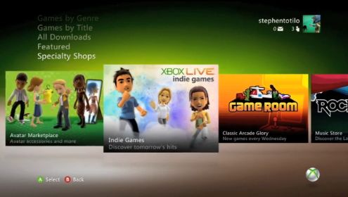 XBLIG Boot Hill Heroes Releasing on Xbox Live Indie Games December 5