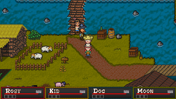 Screenshot4 Boot Hill Heroes