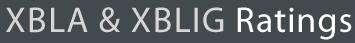 xblaratings Reviews and Accolades