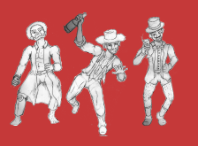 cyprusalleypeople3 Corral Countdown 36: Body Kun Helps You Draw! (Friday Devblog)