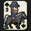 3OfSpades Corral Countdown 6: Steam Achievements