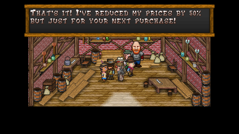 Boot Hill Bounties 2017 10 31 22 36 15 74 Corral Countdown 23: Coupon King!