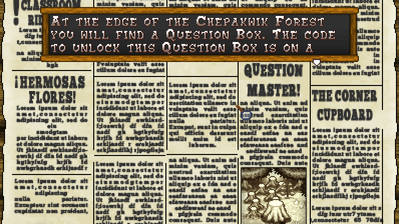 Boot Hill Bounties 2017 11 01 21 27 16 19 Corral Countdown 22: Question Master Boxes