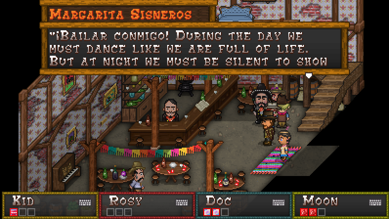 Boot Hill Bounties 2017 11 09 21 55 44 71 Corral Countdown 16: (Devblog Friday) Writing Voices and Dialects